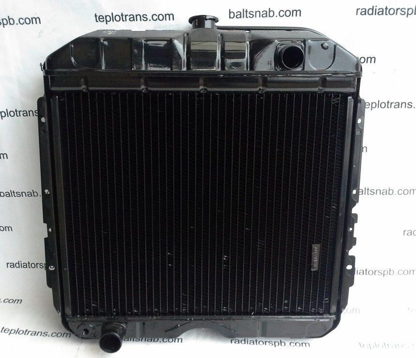 Радиатор т 150 на маз своими руками 33